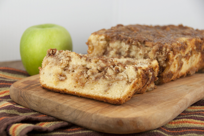 The Health Benefits of Apple Bread (#1 Healthy Homemade Snack)