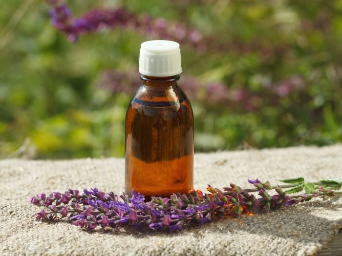 Health Benefits of Clary Sage Oil – Essential of  Aromatherapeutic