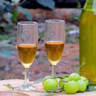 Tell Your Friends about These Health Benefits of Amla Wine!
