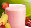 12 Best Benefits of Strawberry Banana Smoothies Good for Weight Loss Treatment
