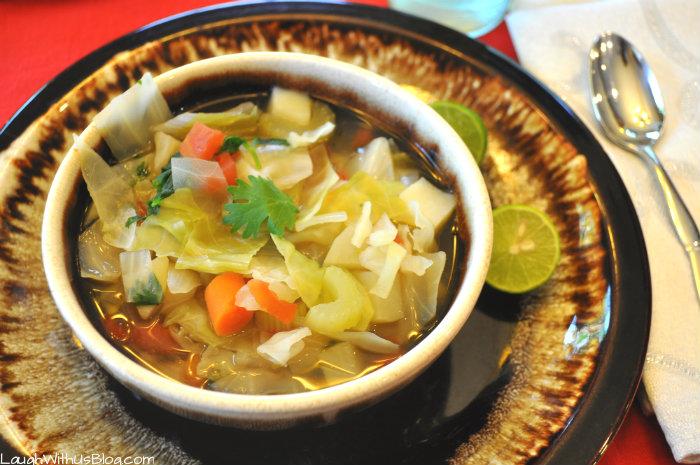 Excellent Health Benefits of Cabbage Soup Diet (#1 Diet Solution)