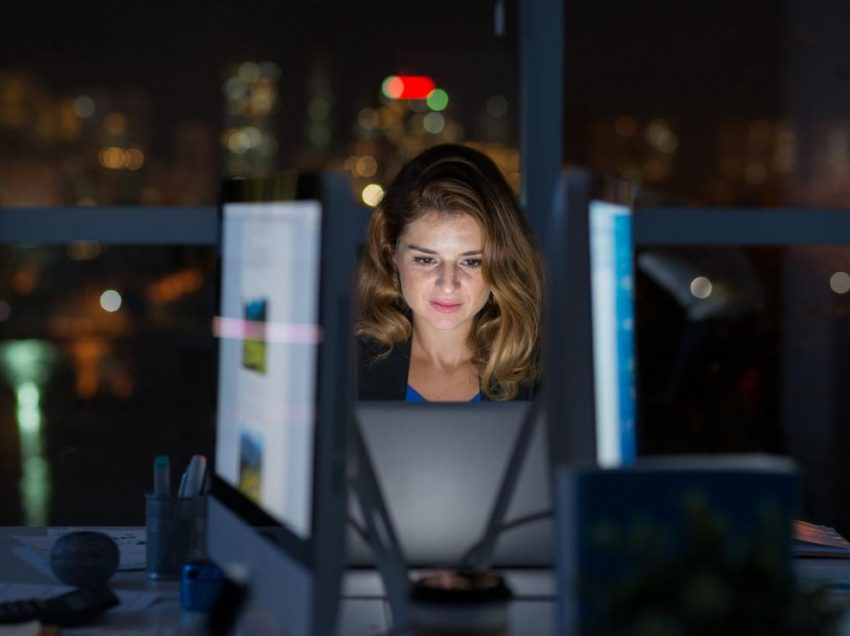 Do It Properly and Get the Benefits of Working Evening Shift for Health