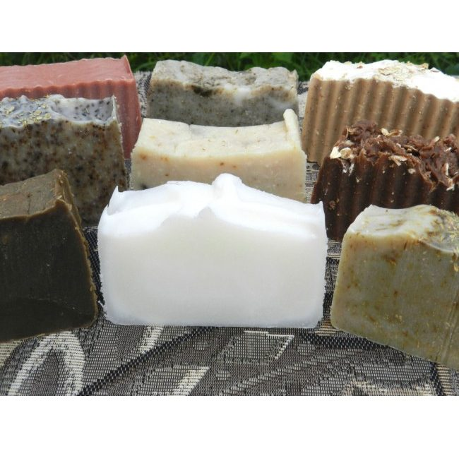 7 Amazing Benefits of Lard and Lye Soap – Good for Sensitive Skin