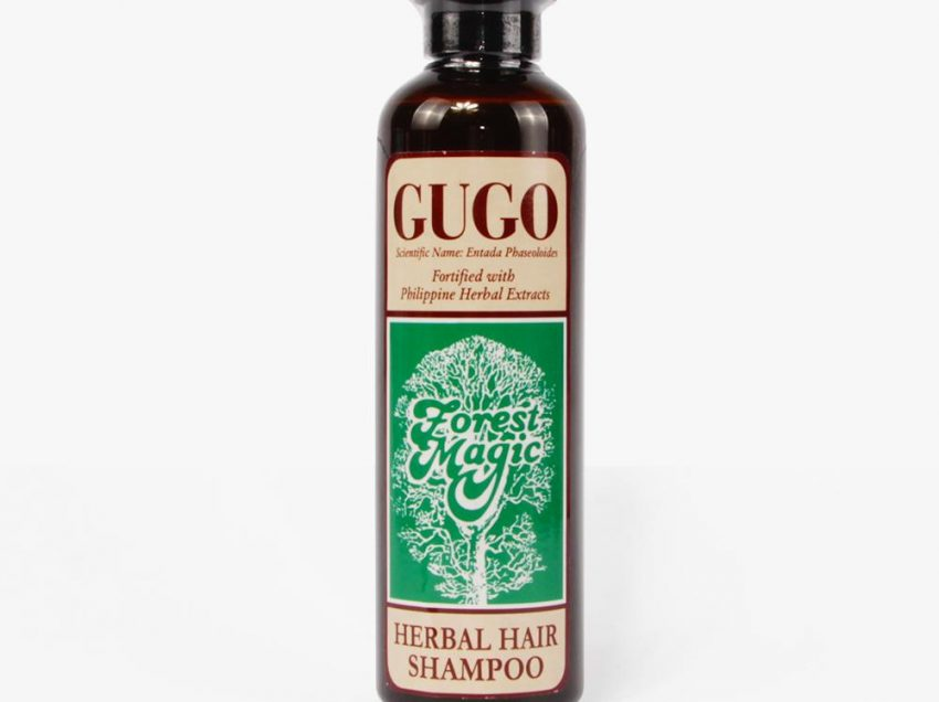 Benefits of Gugo Shampoo for Natural Hair Treatment