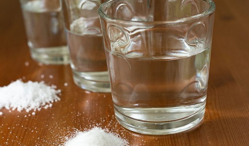 Potential Benefits of Salt and Sugar Water for Health Problems
