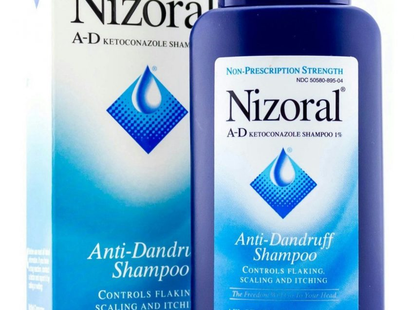 Benefits of Ketoconazole Shampoo for Healthy Hair Treatment