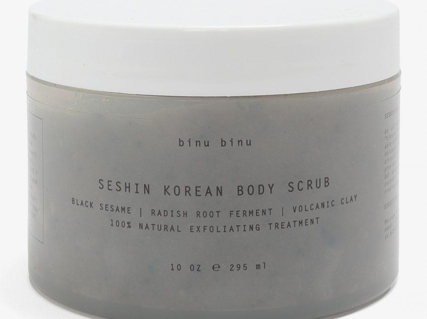 10 Best Health Benefits of Korean Body Scrub – Natural Skin Treatment