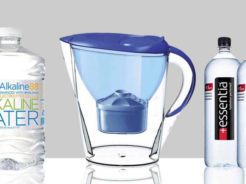 12 Fabulous Benefits of Alkaline Water for Weight Loss Treatment and Body Fit