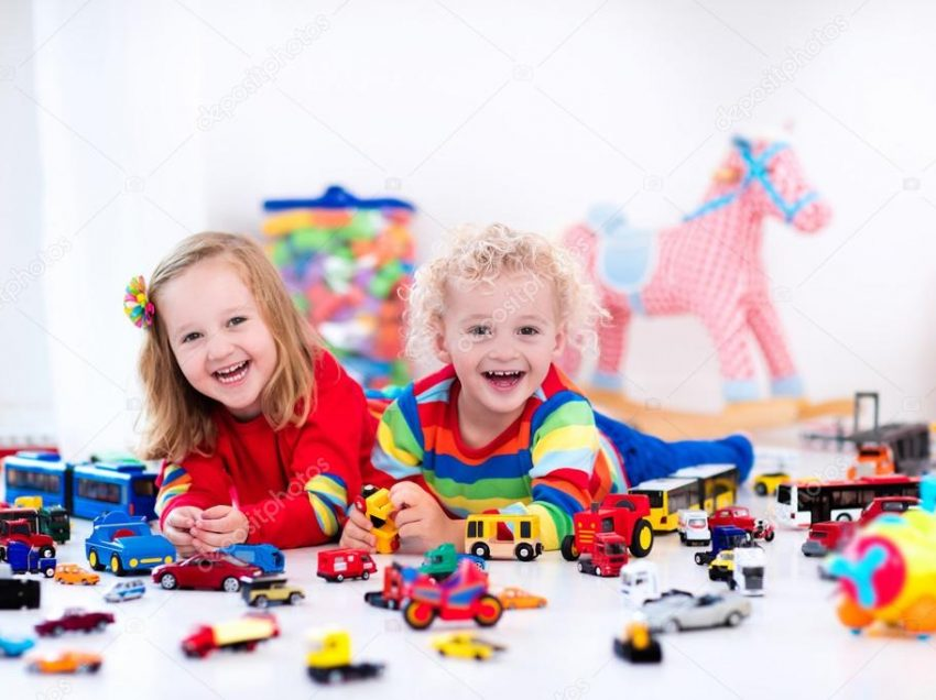 Find Out Amazing Benefits of Playing Toy Cars for Toddlers Here!