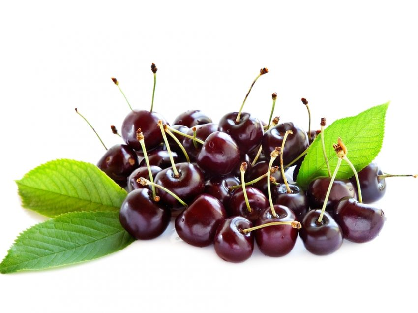 Amazing Health Benefits of Black Cherries You Must Know