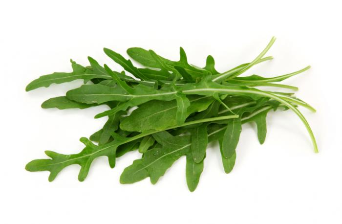 Find Out about the Benefits of Gerger Leaves!