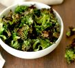 Health Benefits of Kale Chips – Tasty and Healthy Option for Snacking