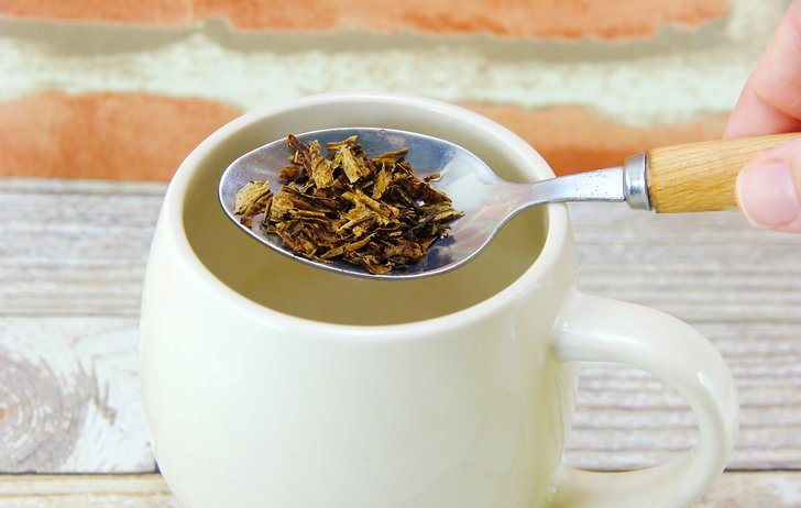 Amazing Health Benefits of American Ginseng Tea for Men