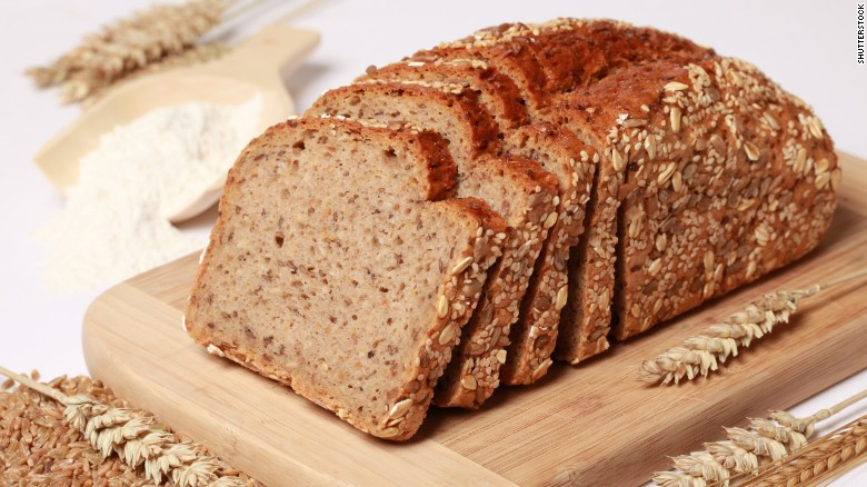 Health Benefits of Low GI Bread, The Secret Behind Low GI Diet