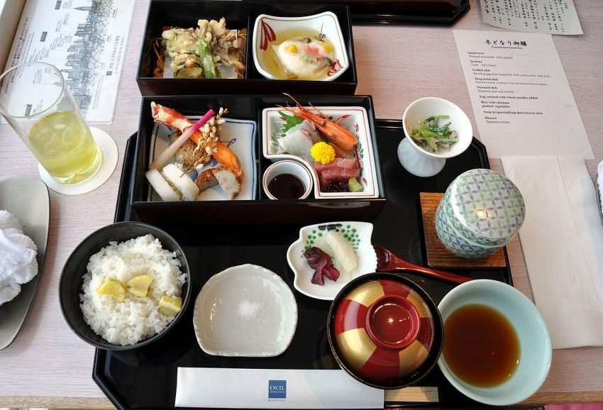 Top Health Benefits of The Japanese Diet – A Key for Healthy Life!