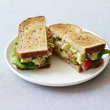 10 Excellent Health Benefits of Chicken Salad Sandwich – Low-Fat Food