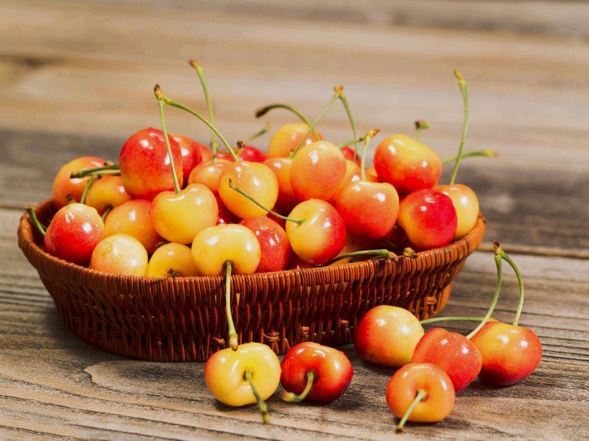 15 Great Health Benefits of Rainier Cherries for Body System