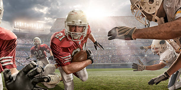 Amazing Benefits of Playing American Football for Mental Health