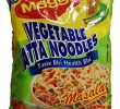 Best Health Benefits of Atta Noodles – #Healthy Noodle Option