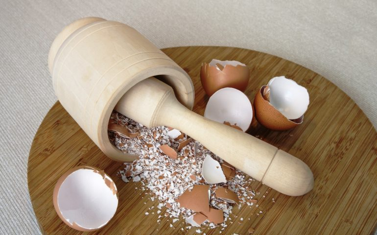 Unusual Uses and Benefits of Eggshells for Skin