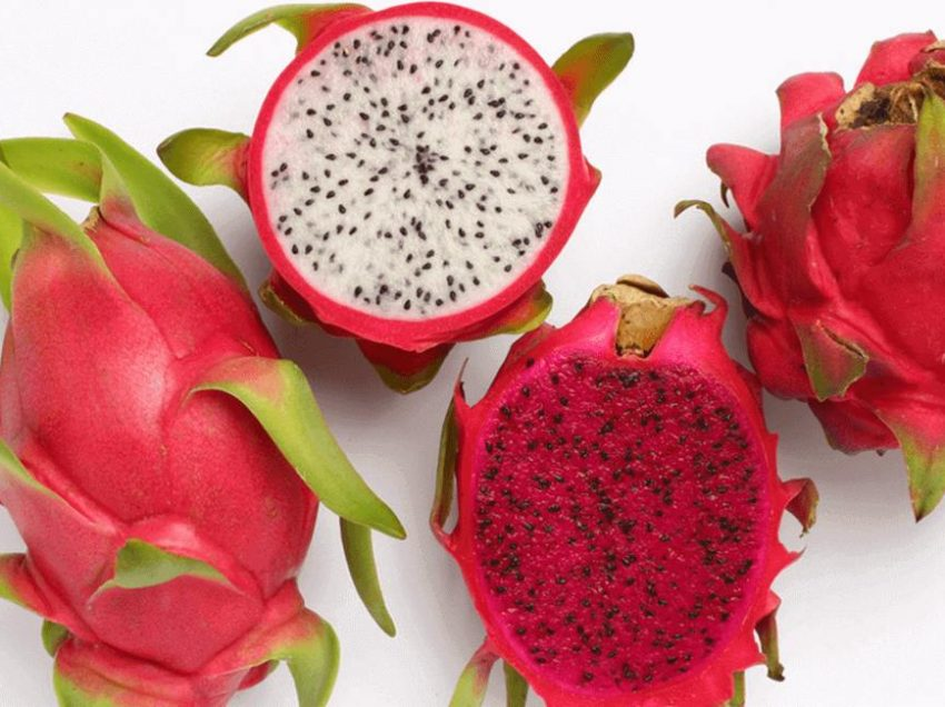 Amazing Health Benefits of Dragon Fruit for Pregnant Women