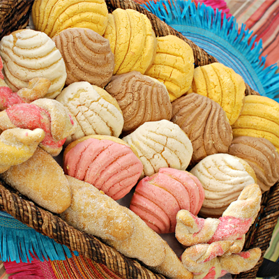 Potential Health Benefits of Pan Dulce – Variety of Mexican Pastries