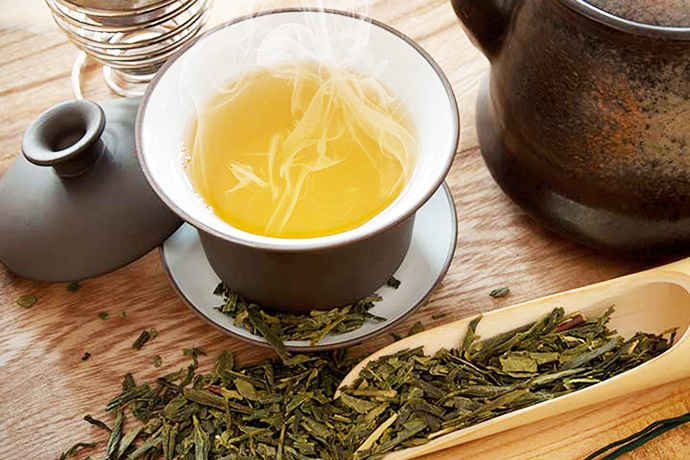 Get The Benefits of Bancha Twig Tea for Your Morning Booster!