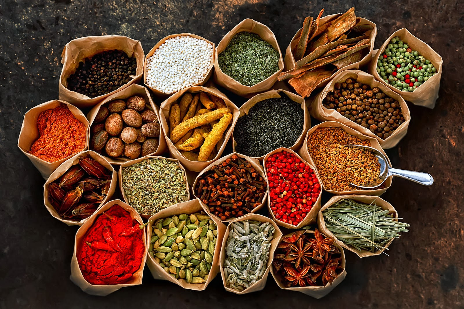 List of Herbs Beginning with G and Health Benefits - Dr Heben