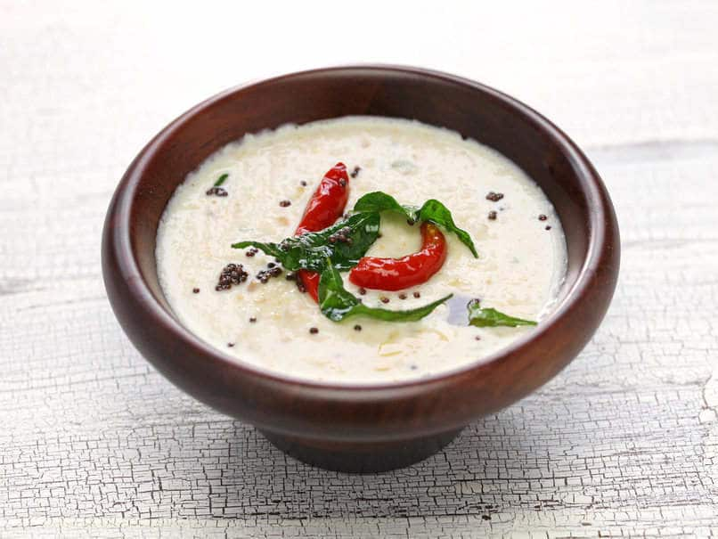 14 Common Benefits of Coconut Chutney in India Countries
