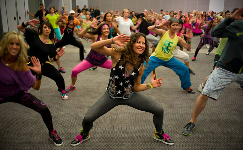 Benefits of Zumba 3 Times A Week – Dance Workout for Body Shape