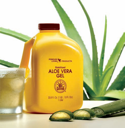What Are The Benefits of Drinking Forever Aloe Vera Gel