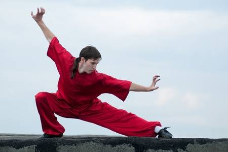 The Psychological Benefits Of Kung Fu You Should Know