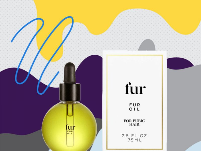 Fabulous Benefits of Fur Oil for Pubic Hair Treatment