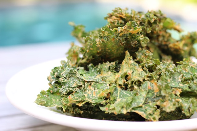 Incredible Benefits of Homemade Kale Chips for Healthy Snack