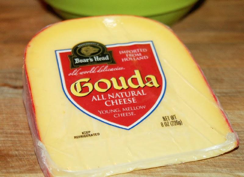 15 Great Dutch Gouda Cheese Health Benefits That Tasteful