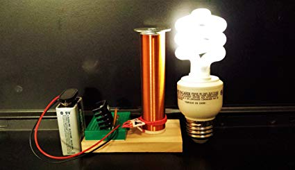Find Out Surprising Health Benefits of Tesla Coil Here! #Health Invention