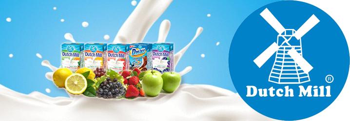 12 Wonderful Health Benefits of Drinking Dutch Mill Yoghurt Milk