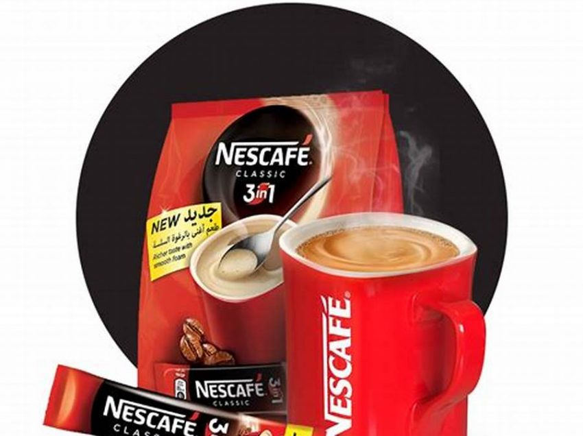 What Are The Benefits of Drinking Nescafe That People Should Aware