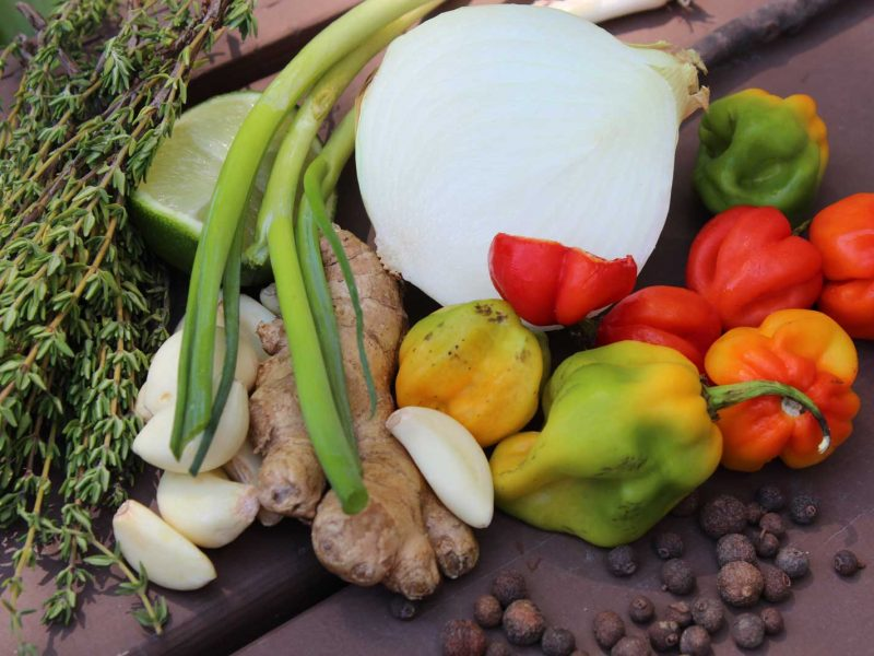 Exotic List of Jamaican Herbs and Spices and Health Benefits