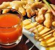 Health Benefits of Jamu Kunyit Asam (#1 Indonesian Herbal Drink)