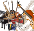 Benefits of Learning to Play Musical Instruments