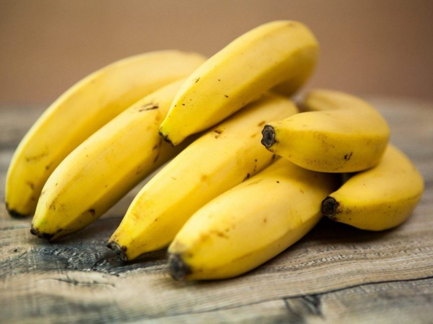 6 Amazing Banana Benefits for Skin Mask and Natural Beauty