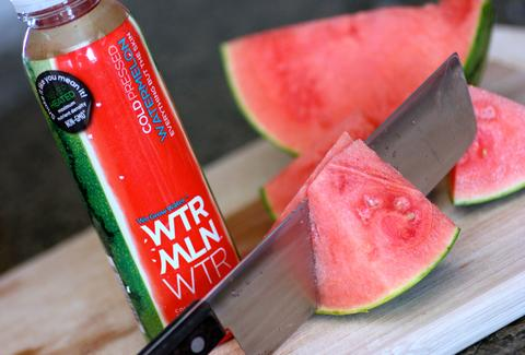 Health Benefits of Drinking Cold Pressed Watermelon Juice