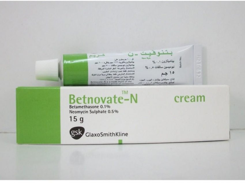 Incredible Benefits of Using Betnovate N on Face