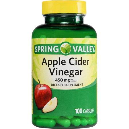 14 Unknown Benefits of Drinking Apple Cider Vinegar Pills In Medication