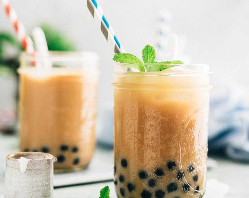 Here's The Benefits of Bubble Tea – Fresh and Healthy Drink!