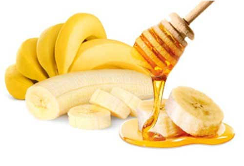 Benefits of Banana Honey Hair Mask for Natural Hair Look