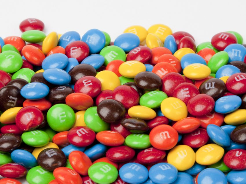 Benefits of M&M Chocolate – Excellent Source of Protein and Antioxidants