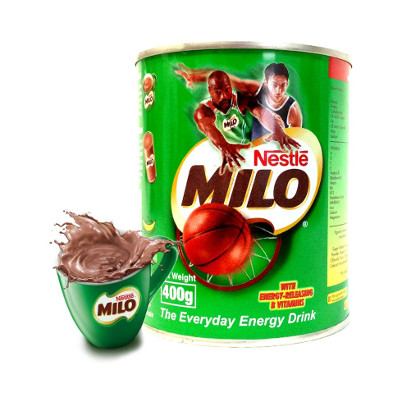 Amazing Benefits of Milo Powder for Health and Children during Development Stage