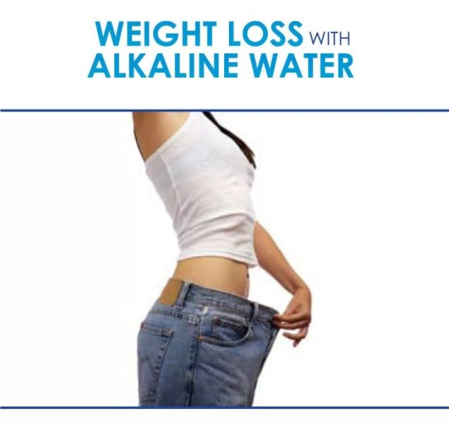 12 Positive Benefits of Alkaline Water Weight Loss, Must Try!